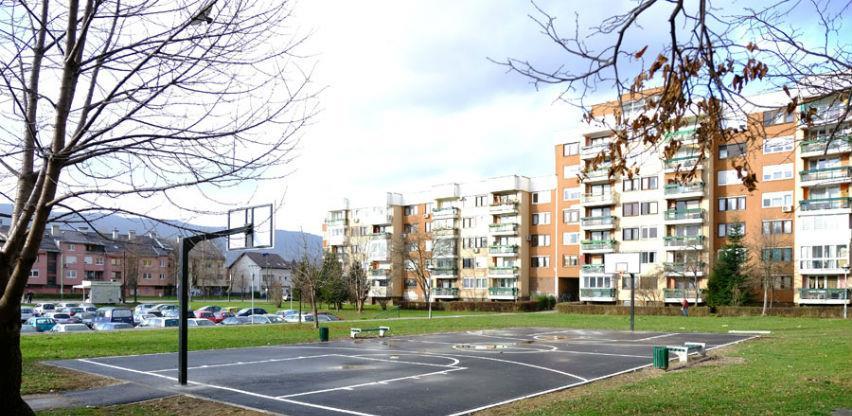 Obnovljeno osam sportskih igrališta u općini Novi Grad