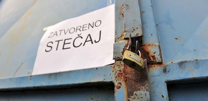 Otvara se stečajni postupak u Komercijalnoj banci Tuzla