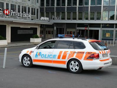 Ženeva: Pokrenuta istraga protiv HSBC private bank
