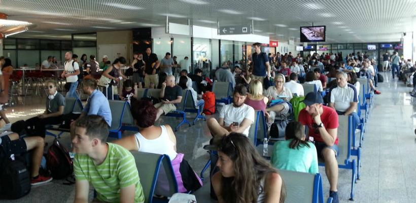 Kroz sarajevski aerodrom u tri mjeseca prošlo više od 169.000 putnika