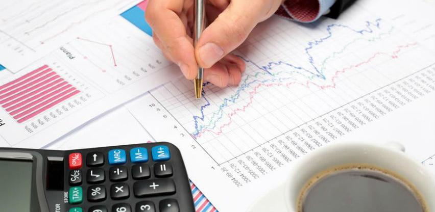 Prihodi federalnog proračuna u prvom kvartalu ove godine 451 milijun KM