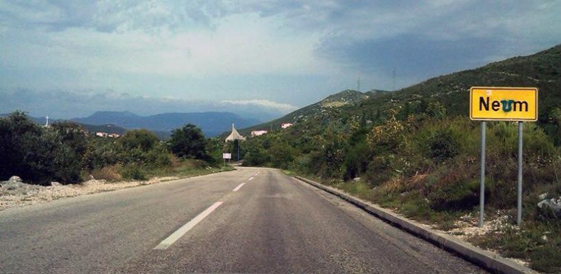 Za cestu Neum-Stolac osigurano 40 miliona KM