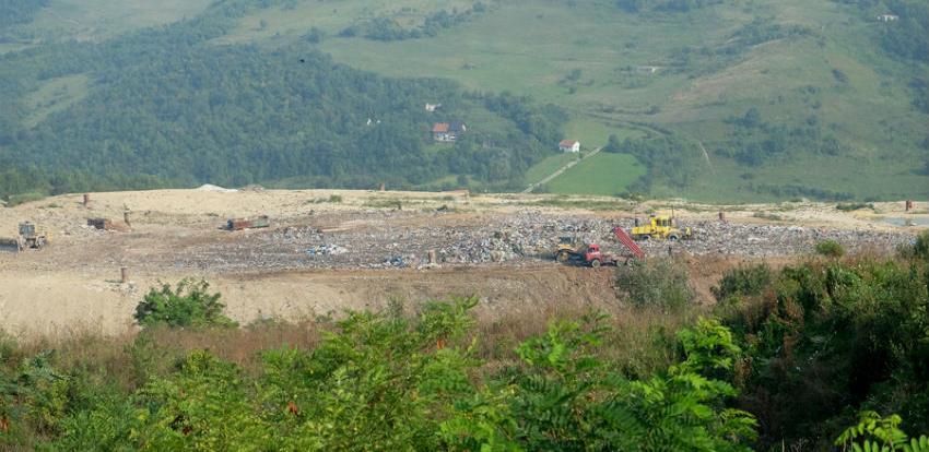 Stanovnici naselja oko deponije Smiljevići ukazali na problem nesnosnog smrada