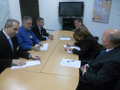 Bureau Veritas obavio nadzorni audit u Općini Tešanj