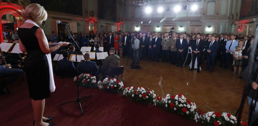 U Sarajevu održan svečani prijem u povodu Nacionalnog praznika Austrije