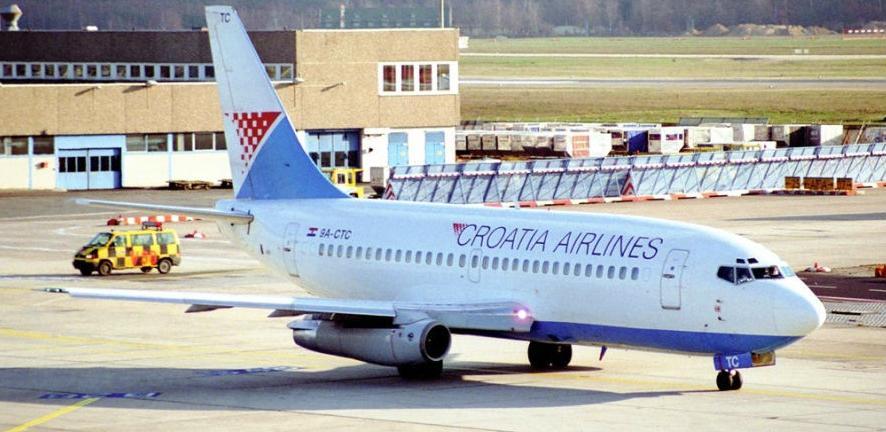 Croatia Airlines i dalje traži strateškog partnera