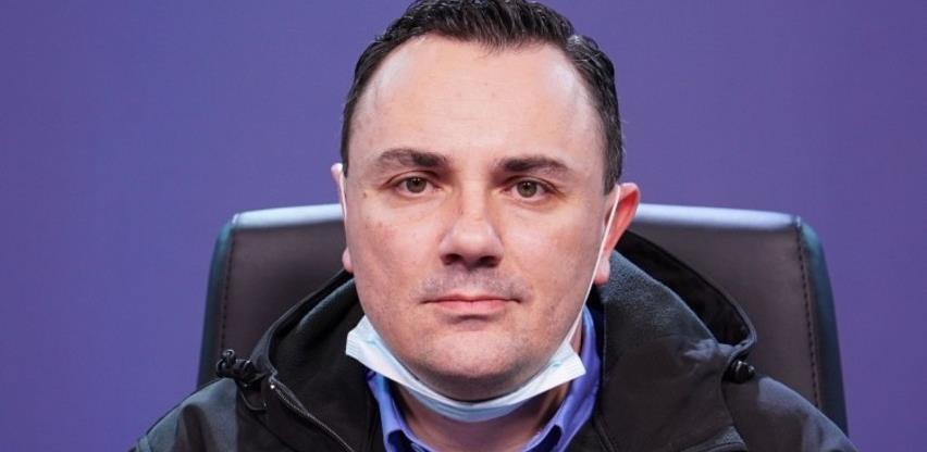 Ajdinović: Većina benzinskih pumpi ispoštovala odluku Vlade FBiH