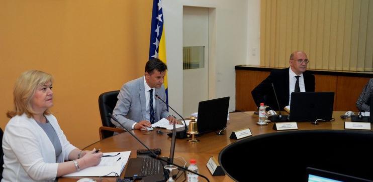 Vlada FBiH djelimično prihvatila inicijativu za izmjenu Zakona o radu