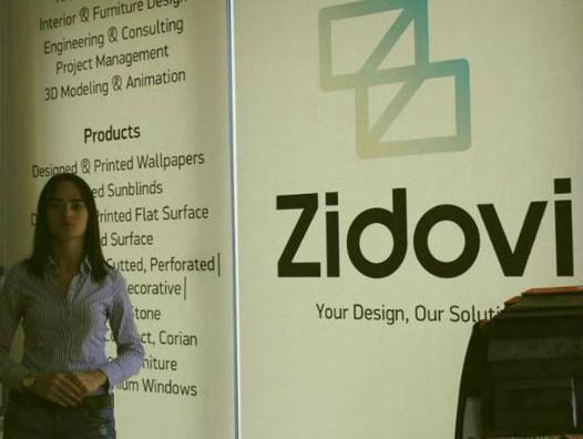 Studio Zidovi: Eksluzivni zastupnik i distributer drvenih zidnih obloga