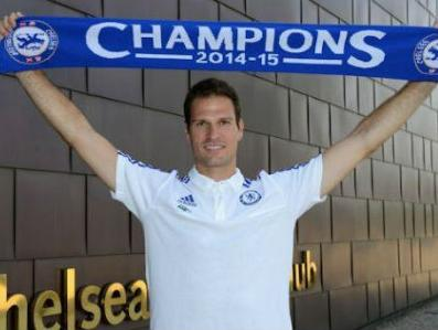 Asmir Begović potpisao za Chelsea!