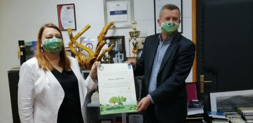 Općina Jablanica: Incijativa za zeleniju i održivu budućnost
