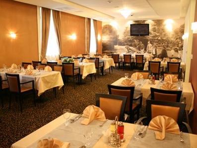 Hoteli Ilidža: Kušajte profinjena jela međunarodne i domaće kuhinje
