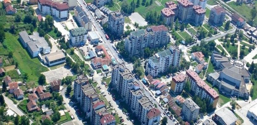 Odluka o proglašenju Grada Lukavac