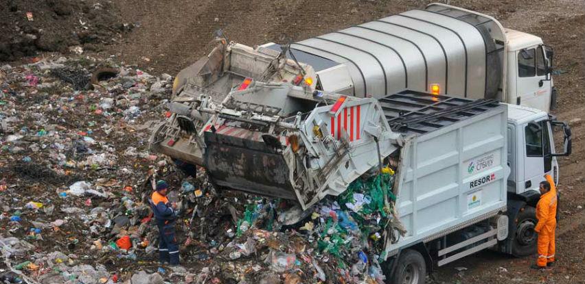 400.000 KM za čišću vodu i upravljanje otpadom