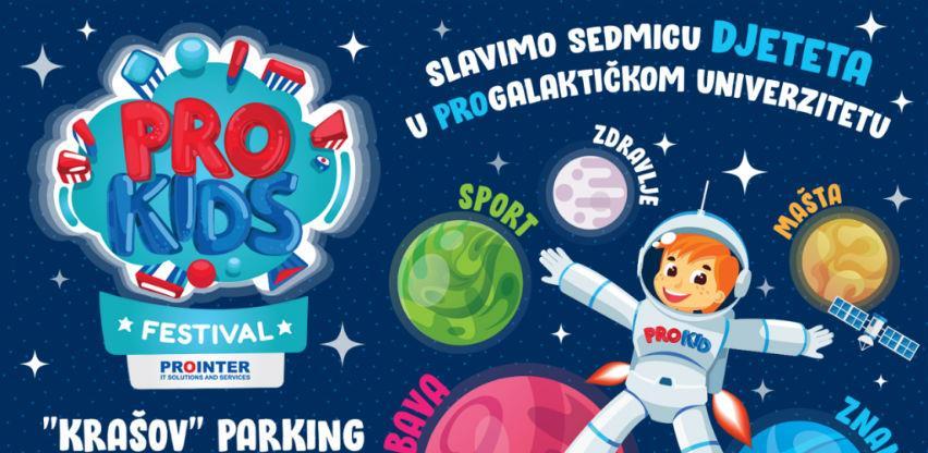 PROKIDS festival ponovo u Banjoj Luci