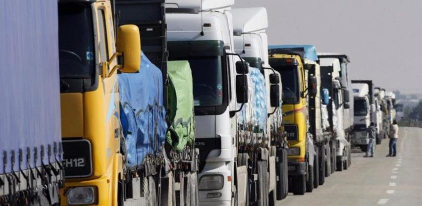 Obavijest za bh. izvoznike i uvoznike - izvršena dopuna Šifarnika