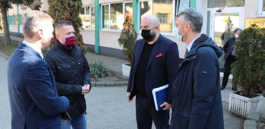 """Premijer, ministar saobraćaja i Ured za korupciju poručili """"GRASU"""": Pripremamo krivične prijave"""