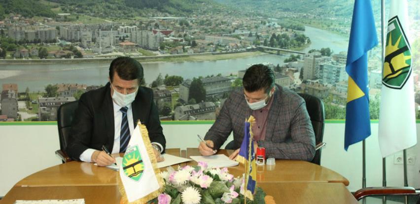 Plastenike sa sistemom za navodnjavanje dobit će 35 poljoprivrednika u Goraždu