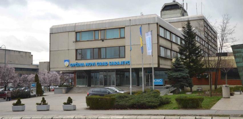 Općina Novi Grad kreće u rekonstrukciju fasade, vrijednost radova 1,4 mil. KM