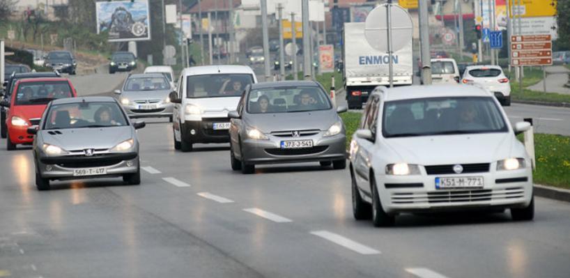 UIO BiH entitetima i Brčko Distriktu uplatila sredstva od putarine