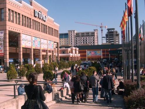 Firme iz BiH posjetile sajmove drvne industrije u Istanbulu