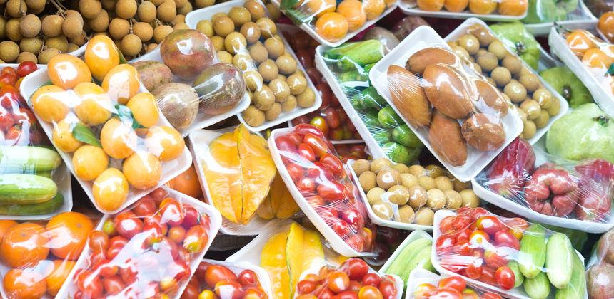 Francuska od 2022. zabranjuje plastičnu ambalažu za voće i povrće
