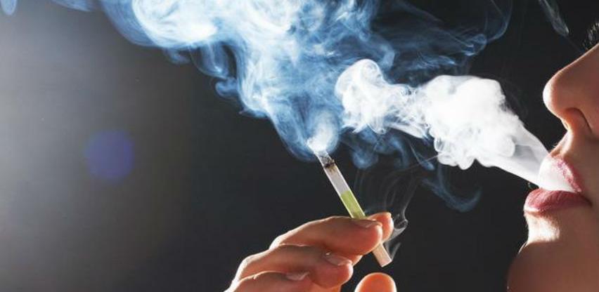 Podrška stvaranju okruženja bez duhanskog dima