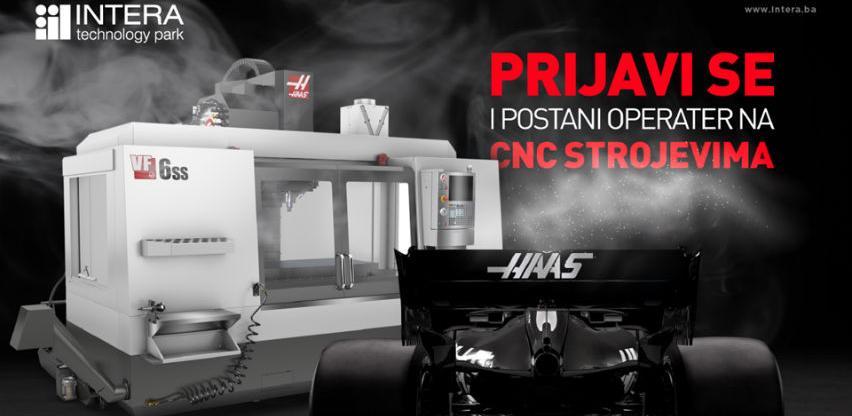 Obuka za CNC operatera u INTERA TP-u: Vaš put do uspješne poslovne karijere