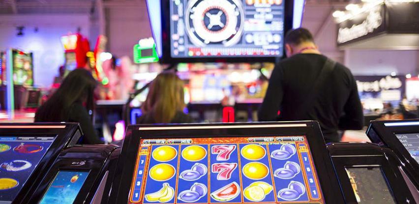 U Prnjavoru zatvorena dva objekta zbog neovlaštenog priređivanja igara na sreću