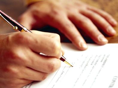 Potpisivanje ugovora o korištenju Doma u Stocu