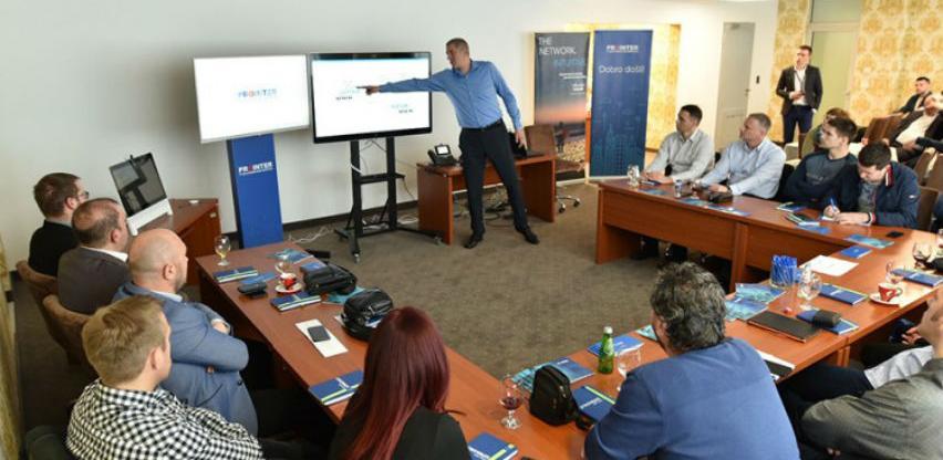 Cisco i Prointer predstavili komunikaciju nove poslovne generacije