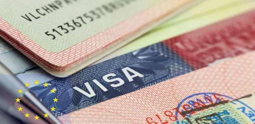 Nova pravila za putovanja u EU: Taksa povećana na 80 eura
