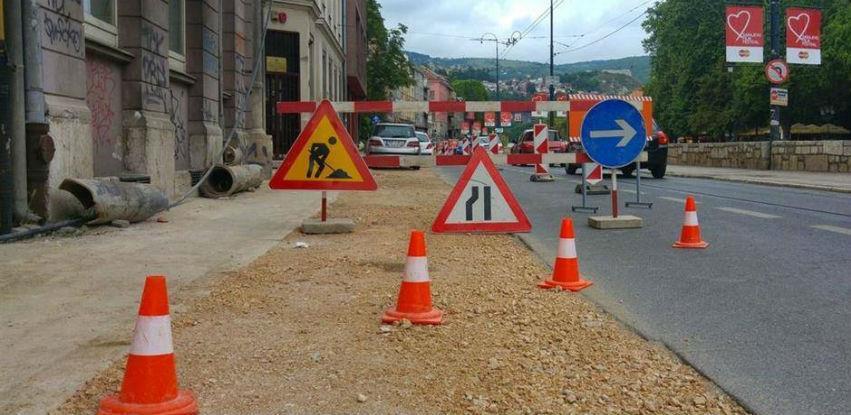 Prijedlog Pravilnika o licenciranju izvođača radova redovnog održavanja cesta