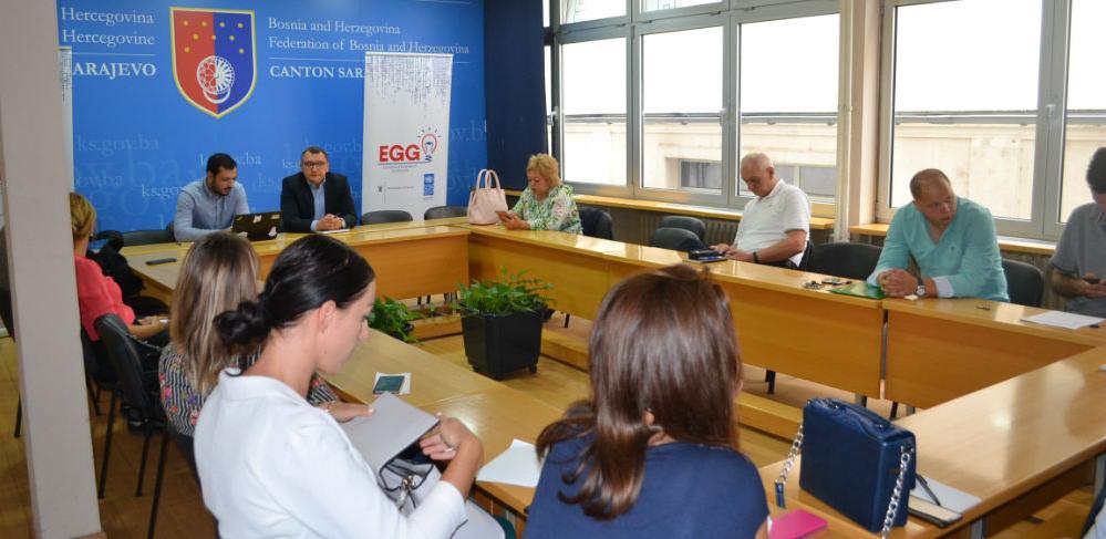 Ministarstvo privrede i UNDP pomažu mlade u razvoju poduzetništva