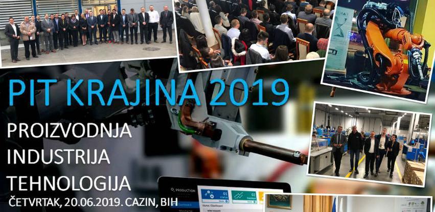 Završne pripreme poslovno-stručne konferencije PIT Krajina 2019