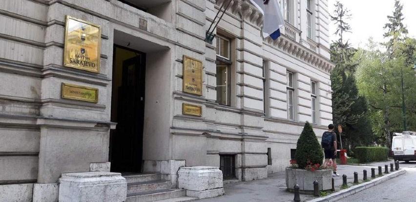Projekcije pada prihoda Kantona Sarajevo u 2021. godini za 20 posto