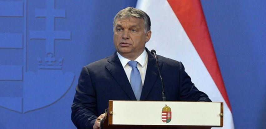 Orban poručio: Nismo bili kolonizatori i ne želimo migrante