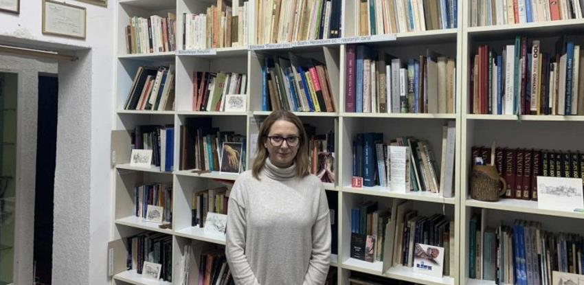 U pripremi studija o prvoj jugoslovenskoj knjižari u svijetu 'YougoFrance'
