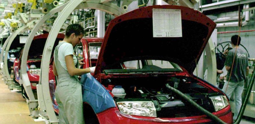 Nastavak aktivnosti na Projektu razvoja automobilske industrije