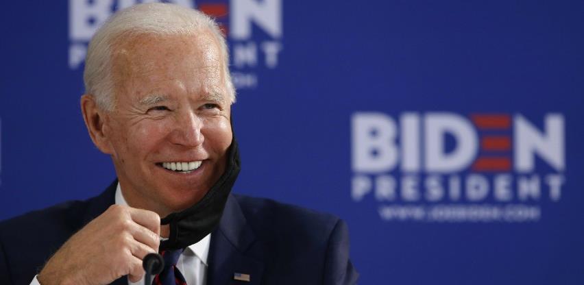 Biden: Plan zapošljavanja ambiciozan poput svemirske utrke