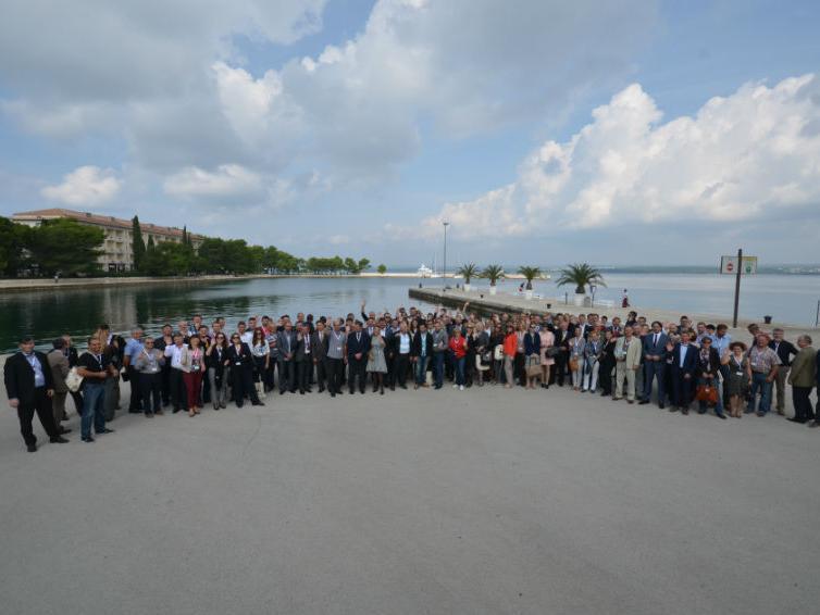 Osnivanje Asocijacije parkova Dinarida u decembru