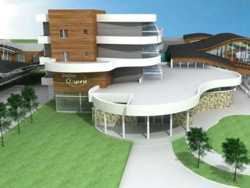 """U martu početak izgradnje banjsko-turističkog kompleksa """"Terme-Kakmuž"""""""