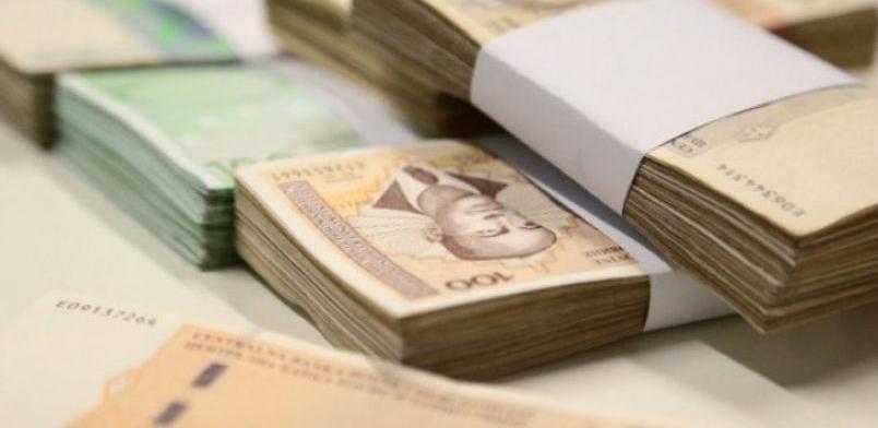 Naplata javnih prihoda u januaru veća za 7,75 posto u FBiH