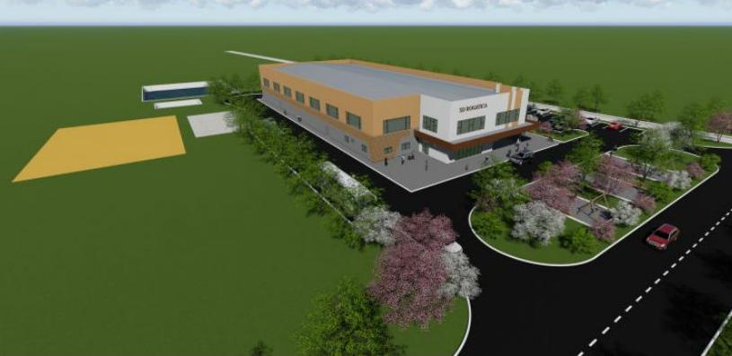 Predstavljen idejni projekat sportske dvorane u Rogatici