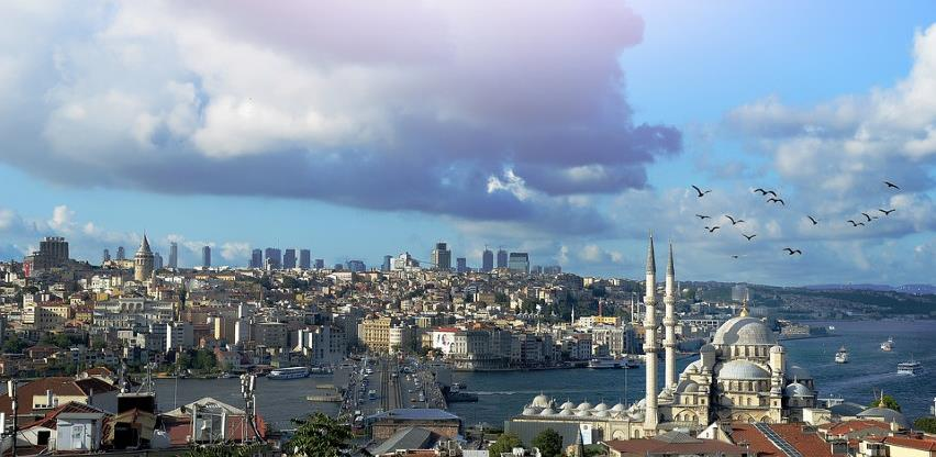 Turska ekonomija zabilježila pad od 9,9 posto u drugom kvartalu