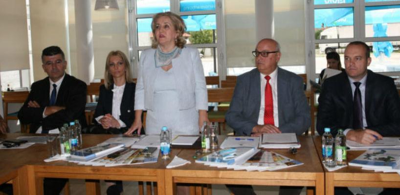 Gluhaković: Domaći hercegovački proizvodi najbolji na tržištu