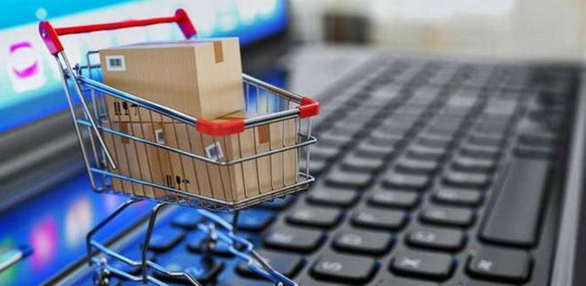 Evropske države s najnepouzdanijim online prodavnicama