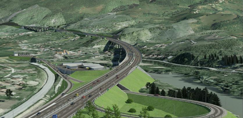 Objavljen tender vrijedan 5,5 mil KM za dionicu autoceste Medakovo - Ozimica