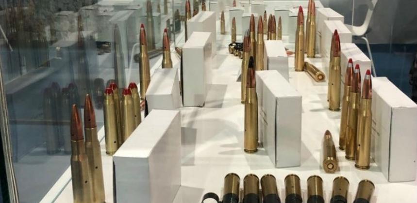 """""""Igman"""" d.d. Konjic imao uspješannastup na sajmu vojneopreme u Abu Dhabiu"""