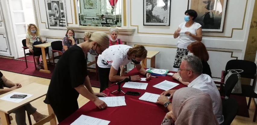 Posljedice pandemije: Općina Bosanska Krupa provela niz mjera za pomoć privredi